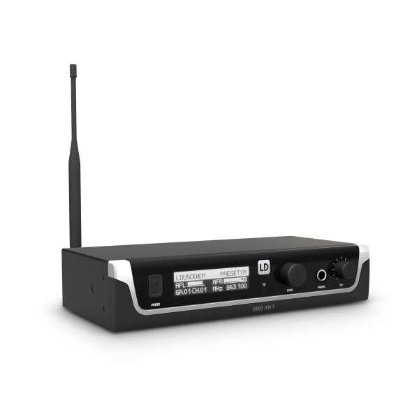 LD Systems U508 IEM T - Sender