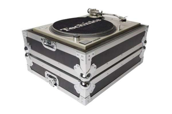 Magma Multi-Format Turntable-Case black/silver