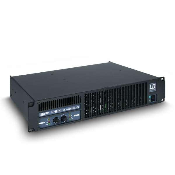 LD Systems SP 4K