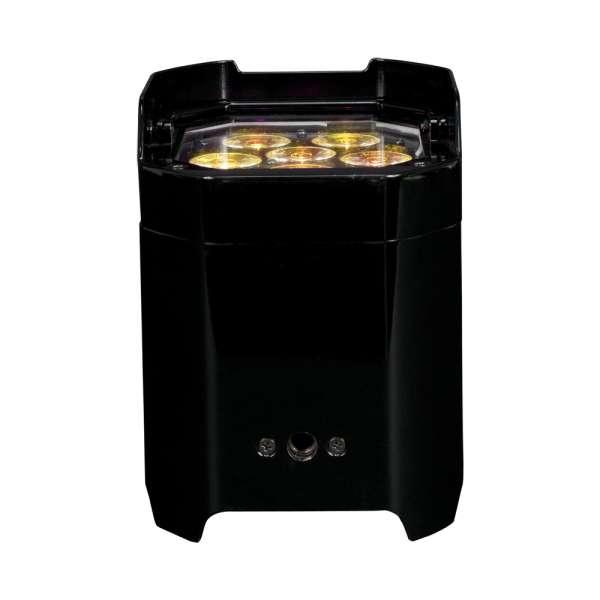 ADJ Element QAIP Outdoor LED Akku Uplight IP54