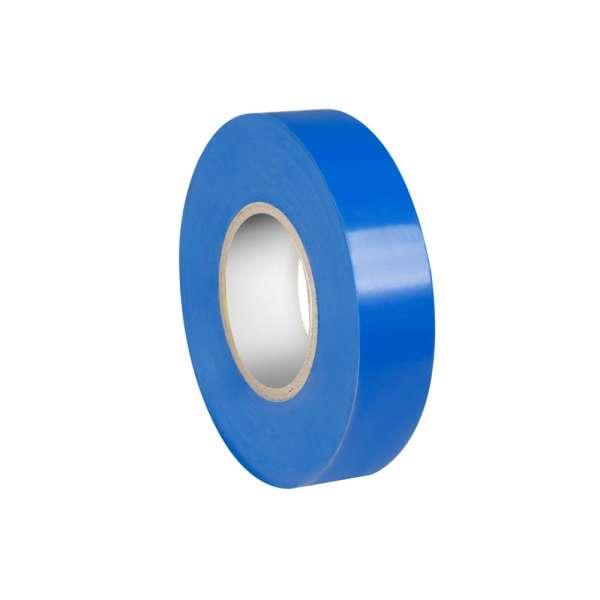 Adam Hall Isolierband 0,19 x 19 mm x 20 m blau