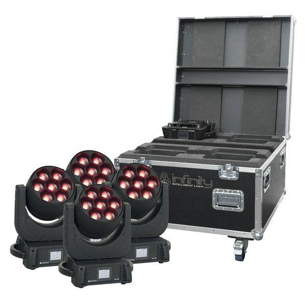 Infinity iW-740 Set
