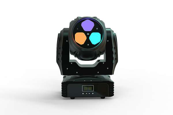 BSL MH-120 LED WASH