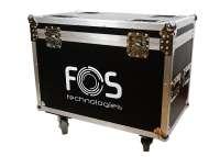 FOS Case für 2 x TITAN BEAM