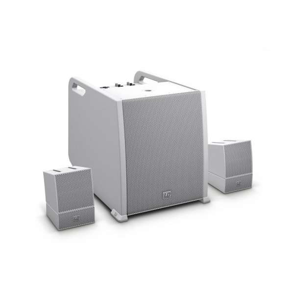 LD Systems CURV 500 AVS weiß