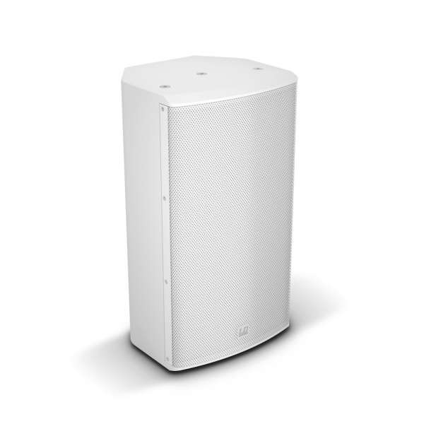 LD Systems SAT 102 G2 W weiß