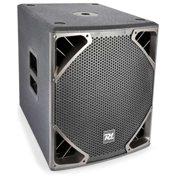 Power Dynamics PD615SA Aktiv Subwoofer 15""