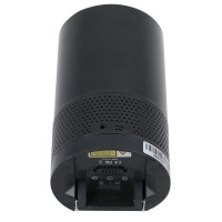 Showgear Vibe FX Polar Beat Laser Effektlicht mit Akku und Bluetooth-Lautsprecher
