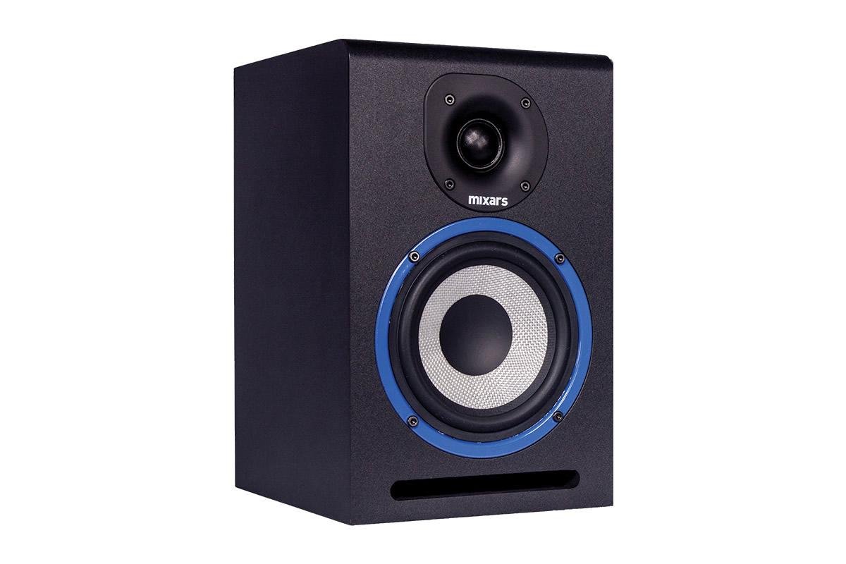 mixars mxm 5 studio monitor lautsprecher st ckpreis b ware hotsound store. Black Bedroom Furniture Sets. Home Design Ideas