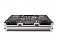 MAGMA Multi Format Player & Mixer Case für Denon DJ Prime Set