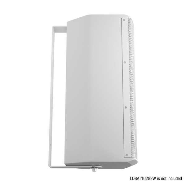 LD Systems SAT 102 G2 WMB W weiß