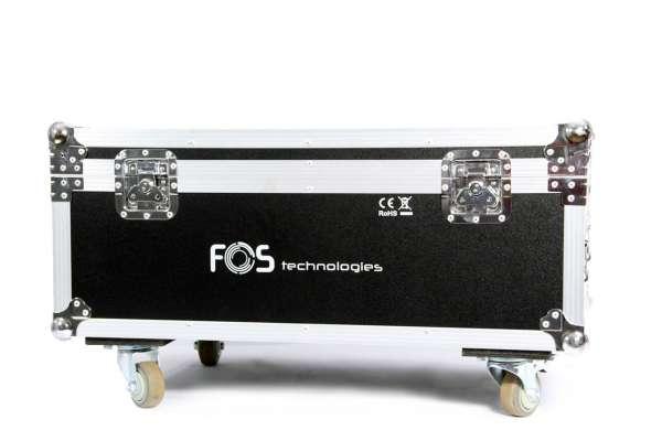 FOS Case für 4x F-5