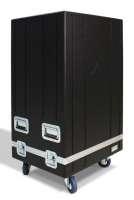 Axiom AXCASE05 Case für 4 x AX2065A / AX2065P + Flybar