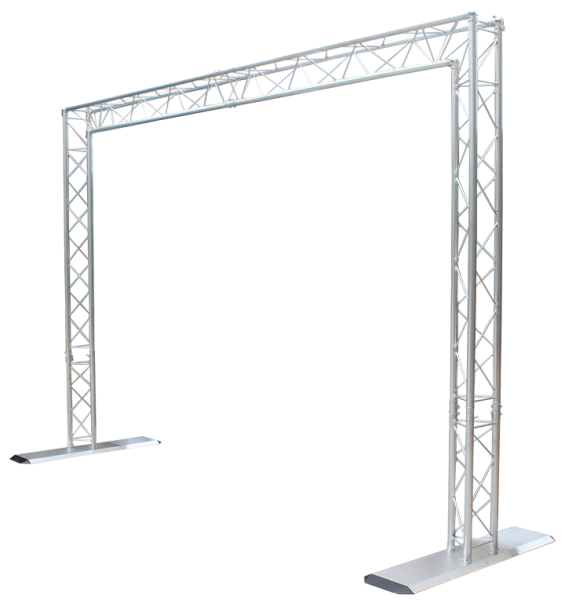 AFX DJ Goal Post Truss System