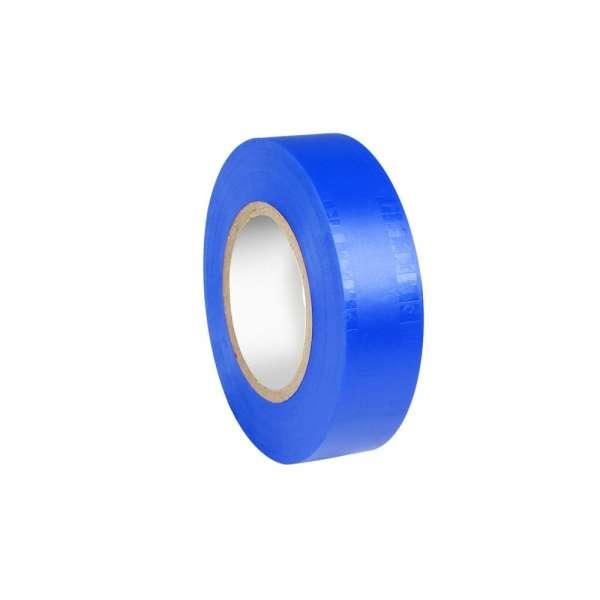 Adam Hall Isolierband 0,13 x 19 mm x 20 m blau
