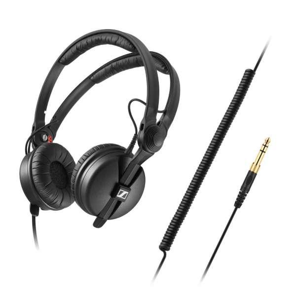 Sennheiser HD 25 Plus Kopfhörer