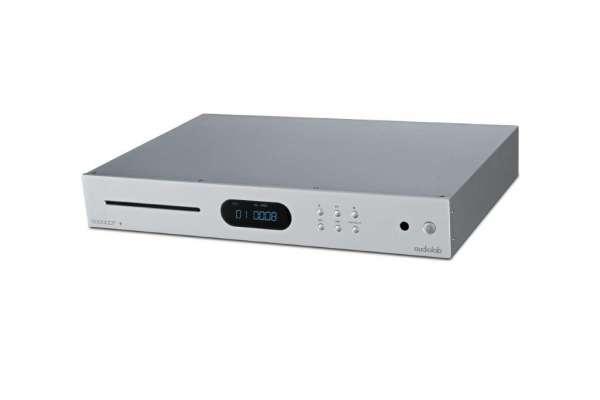 Audiolab 6000CDT Aluminum Silver