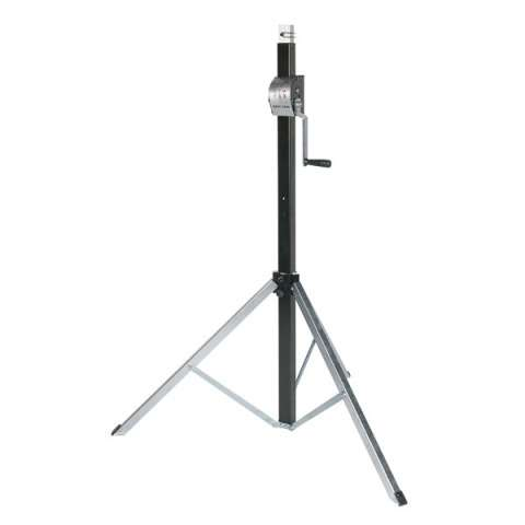 Showtec Basic 2800 Wind up stand 80 kg