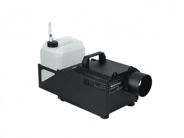 HAZEBASE base*classic, Standard Nebelmaschine, 1300W, 230V/50Hz
