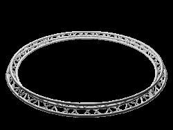 ExpoTruss X3K-30 Alu 3-Punkt Kreis 4m