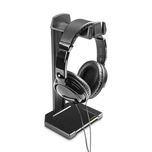 Gravity HP HTT 01 B Kopfhörerständer