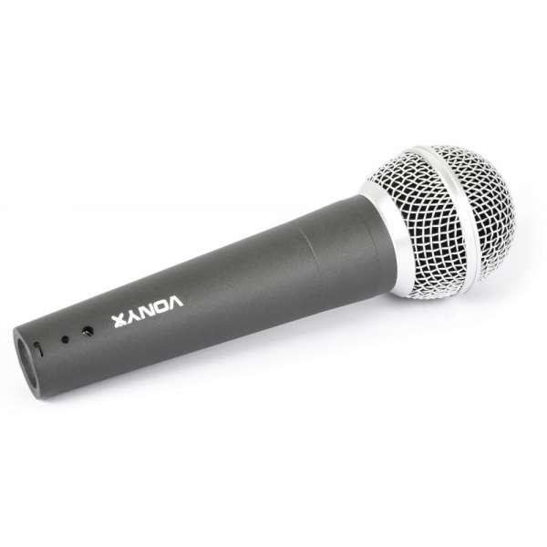 Vonyx DM58 Dynamic Microphone XLR