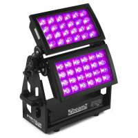 BeamZ Professional Star-Color 720 Double Wash Light