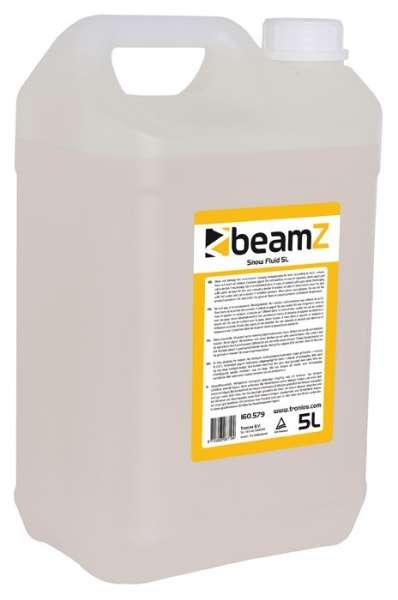 BeamZ Schneefluid 5L