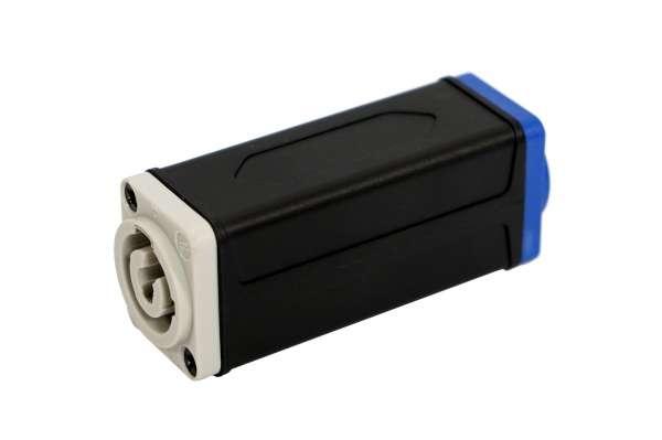 FOS FC-PL PowerCon male / Female in line adaptor