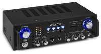 Fenton AV100BT Stereo Hifi Verstärker mit Bluetooth und USB/SD-Player