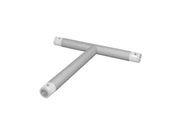 ExpoTruss X1K-5.0 Alu Rohr T-Stück horizontal