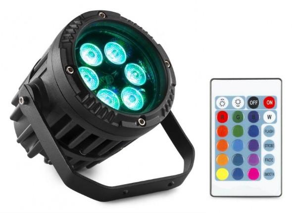 BeamZ BWA63 IP65 Outdoor LED Scheinwerfer