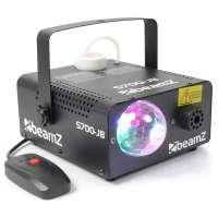 BeamZ S700-JB Nebelmaschine + Jelly Ball LED