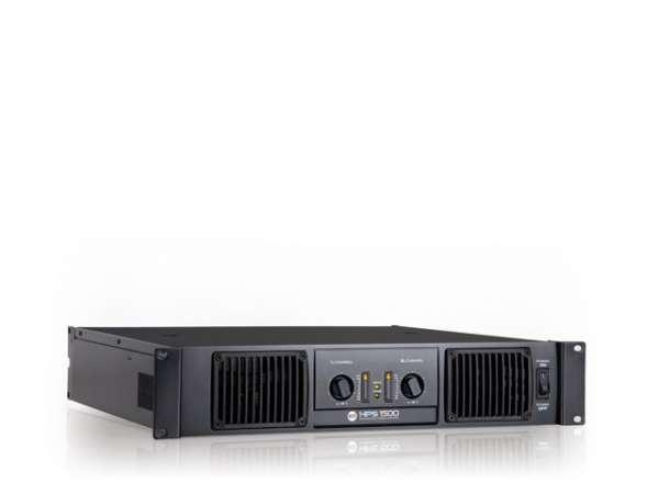 RCF HPS 1500 Endstufe Amplifier