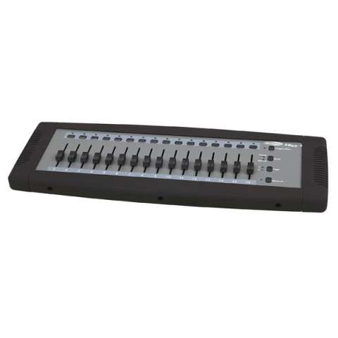 SHOWTEC Easy 16 16 Channel DMX Controller