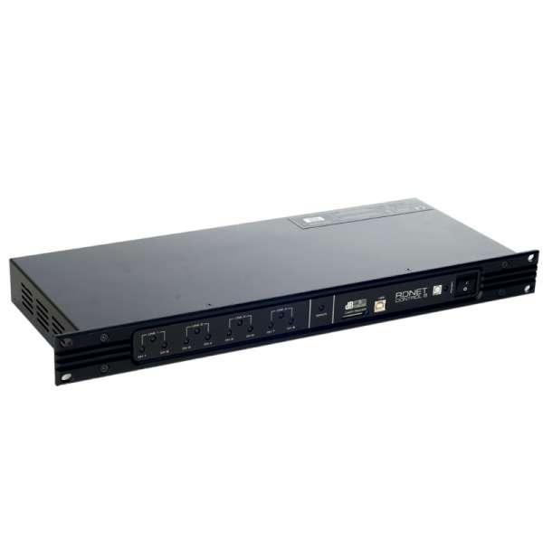 dB Technologies RDNET Control 8-Hub B-Ware