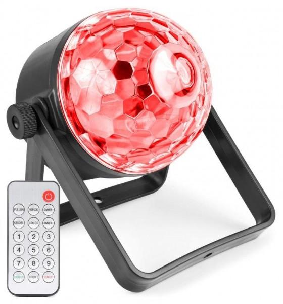 BeamZ PLS35 DJ Jellyball Lichteffekt mit Akku