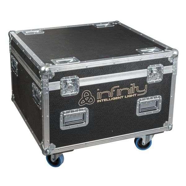 DAP Case für 4 x Infinity IW-741 RMD