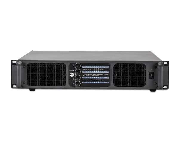 RCF QPS 9600 Endstufe