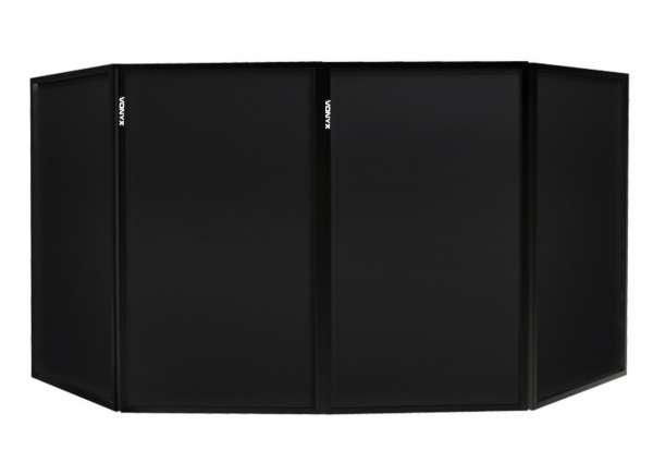 Vonyx DB2 Ersatz-Spannstoff Set schwarz