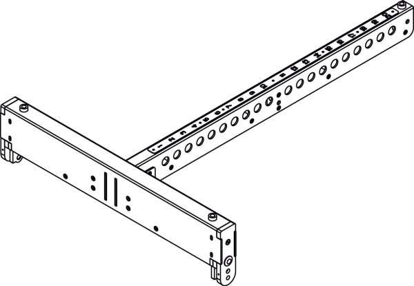 Axiom KPTAX800L Flybar für bis zu 12 x AX800