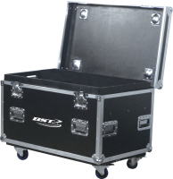 BST Utility Kabel- und Zubehör Case