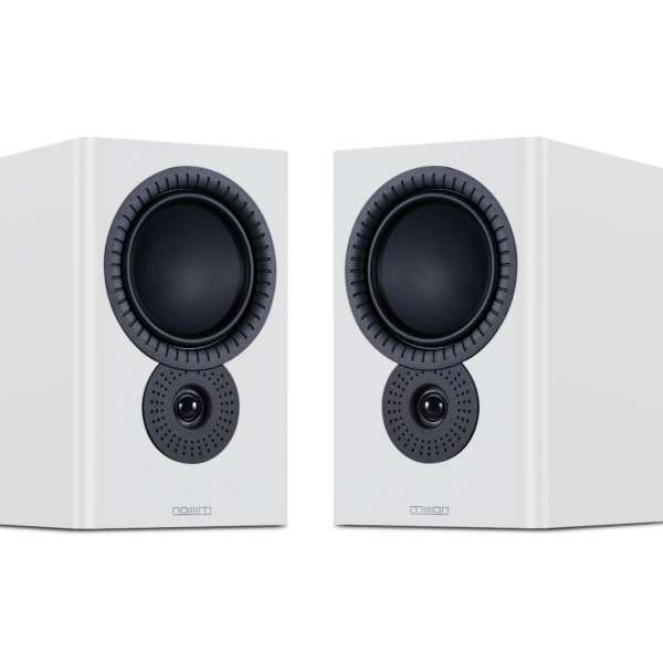 Mission LX-3 MKII Lux White