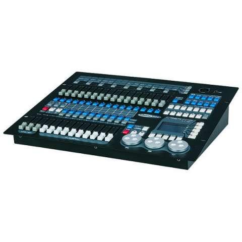 SHOWTEC Creator 1024 dmx controller