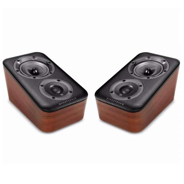 Wharfedale D300 3D Surround Walnut Pearl