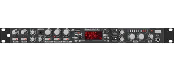 Hill Audio  IMM 2320V2B