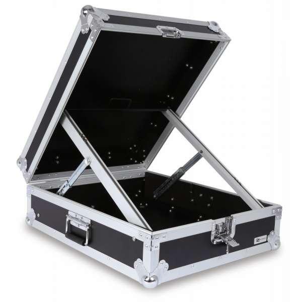 "Power Dynamics PD-FU12 19"" Mischpult Flightcase"