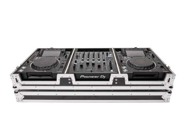 MAGMA Multi Format Player & Mixer Case für Denon DJ Prime Set