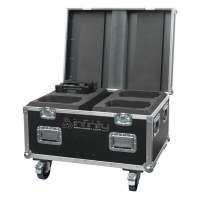 DAP-Audio Case for 4x iW-340 Premium Line