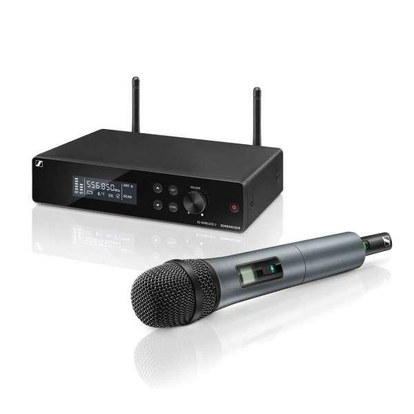 Sennheiser XSW 2-865 All-in-One Wireless System